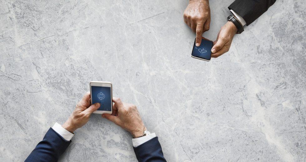 Patentvermarktung in der Telekommunikations-Branche