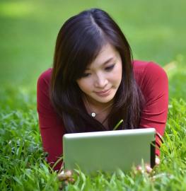 Mobile Freiheit für Notebook und Tablet-PC