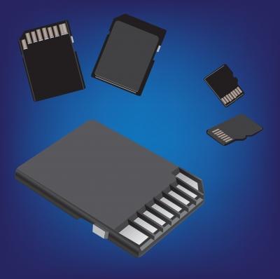 Micro-SD-Karte formatieren: So funktioniert's