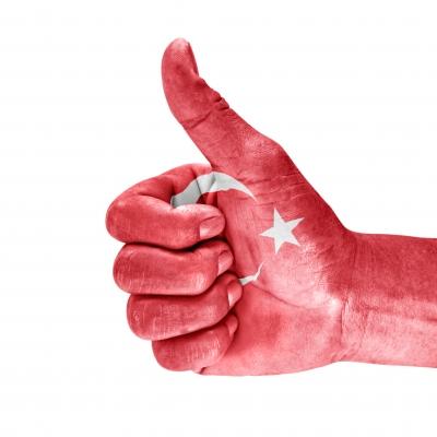 Die Ay Yildiz Internet Flat für alle Türkei-Freunde