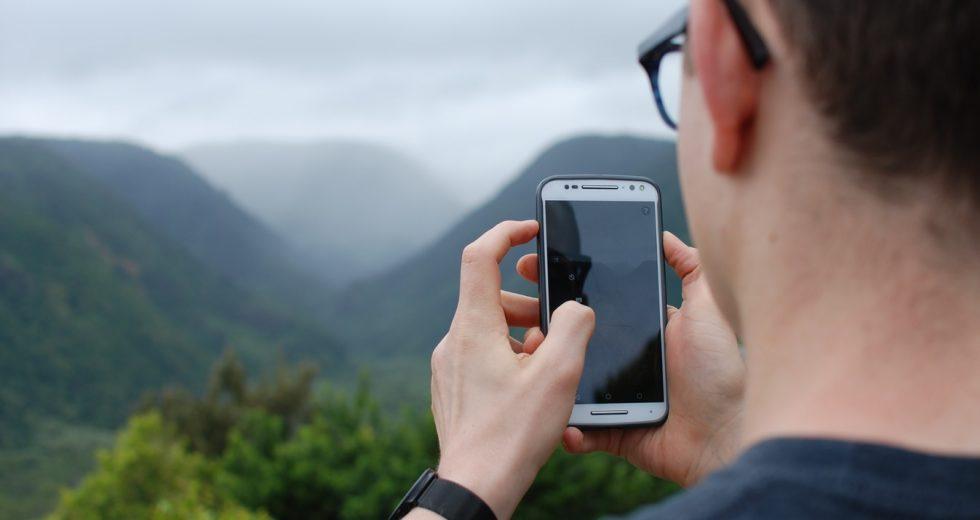 Mobil ohne Vertrag mit der Aldi Talk Micro Sim