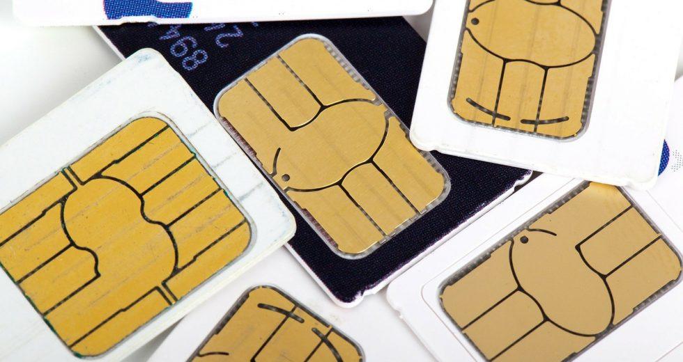 Selbst die Micro SIM zuschneiden