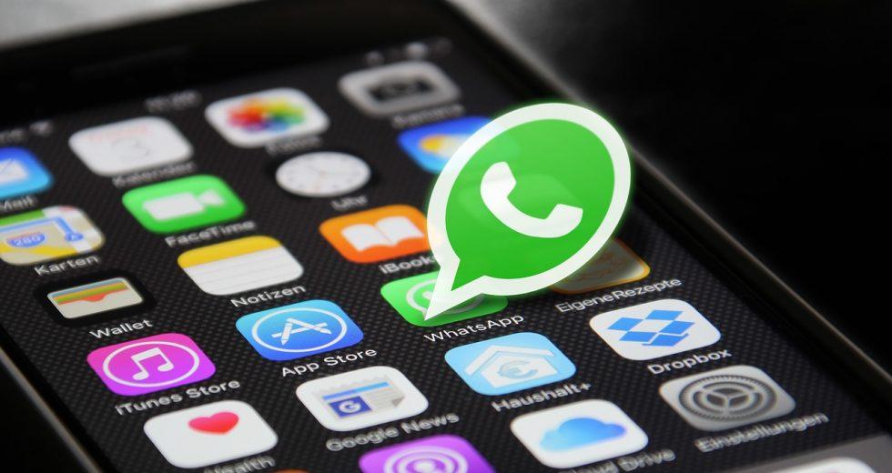 Whatsapp Aktivierungscode