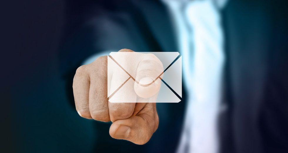 IMAP bei GMX Freemail einrichten