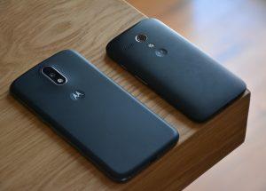 Motorola Motoblur kurz vorgestellt
