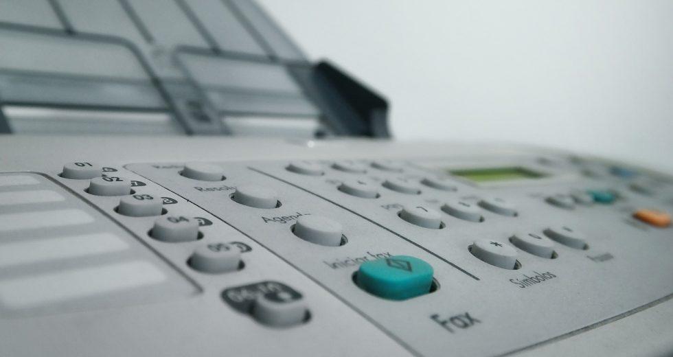 Die Vodafone Kundenbetreuung in Ratingen per Fax kontaktieren