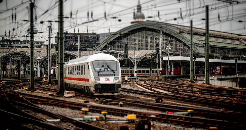 Bahnticket Ltur