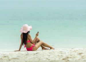 Die fünf nützlichsten Apps für den Urlaub