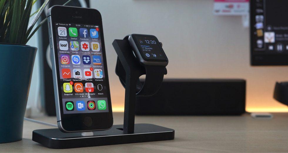 Pro und Contra der Apple Watch
