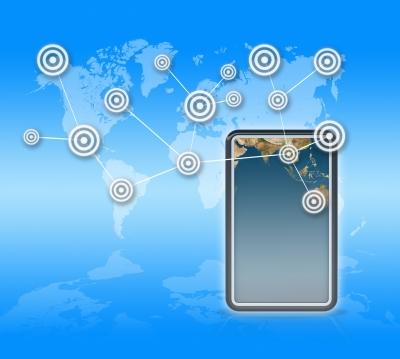 Jederzeit informiert: Internetfähiges Handy erleichtert den Alltag