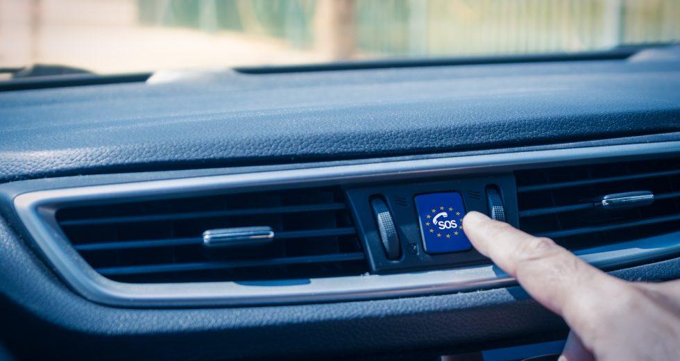 eCall: Vernetze Kraftfahrzeuge retten Leben