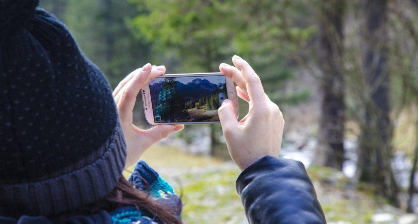 Das perfekte Bild: Nützliche Tipps zum Fotografieren mit dem Smartphone