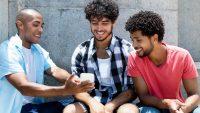 Passives Einkommen aus Kapitalerträgen mittels App
